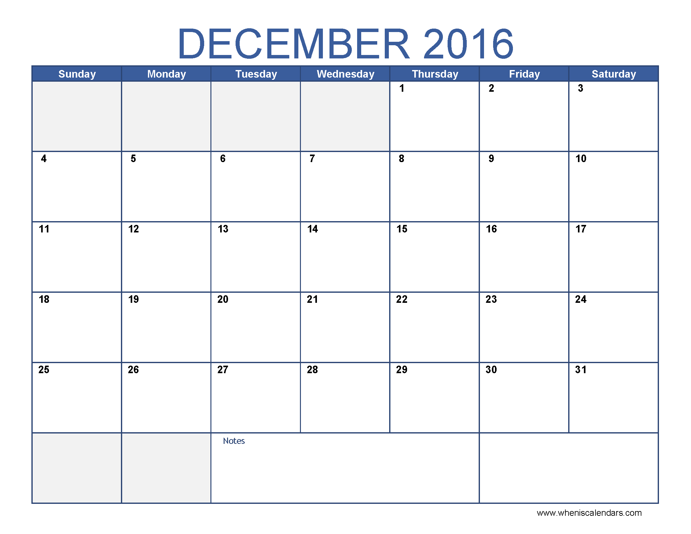 December calendar 2016 svg stock Calendar 2016 French svg stock
