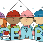 December calendar clip art vector stock Free December Calendar Clipart - Jamesrigby.net vector stock