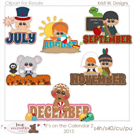 It s on the. December calendar clip art