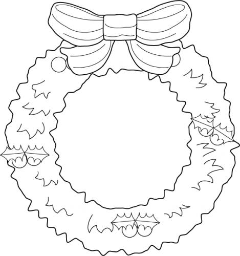 December clipart black and white clipart freeuse December Clip Art Black and White - Clip Art Library clipart freeuse
