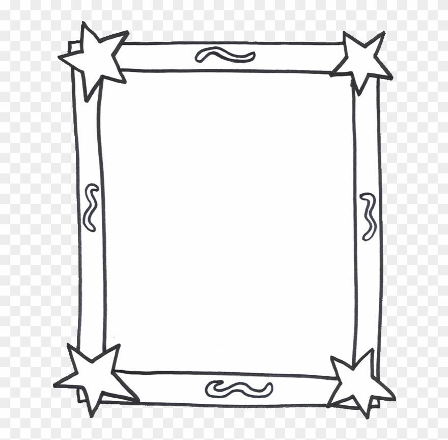December corner frame clipart black and white banner royalty free December Border Clipart Download - Borders Online - Png Download ... banner royalty free