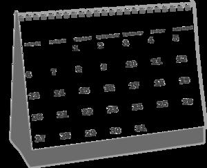 December date calendar clipart banner free download December calendar clipart - ClipartFest banner free download