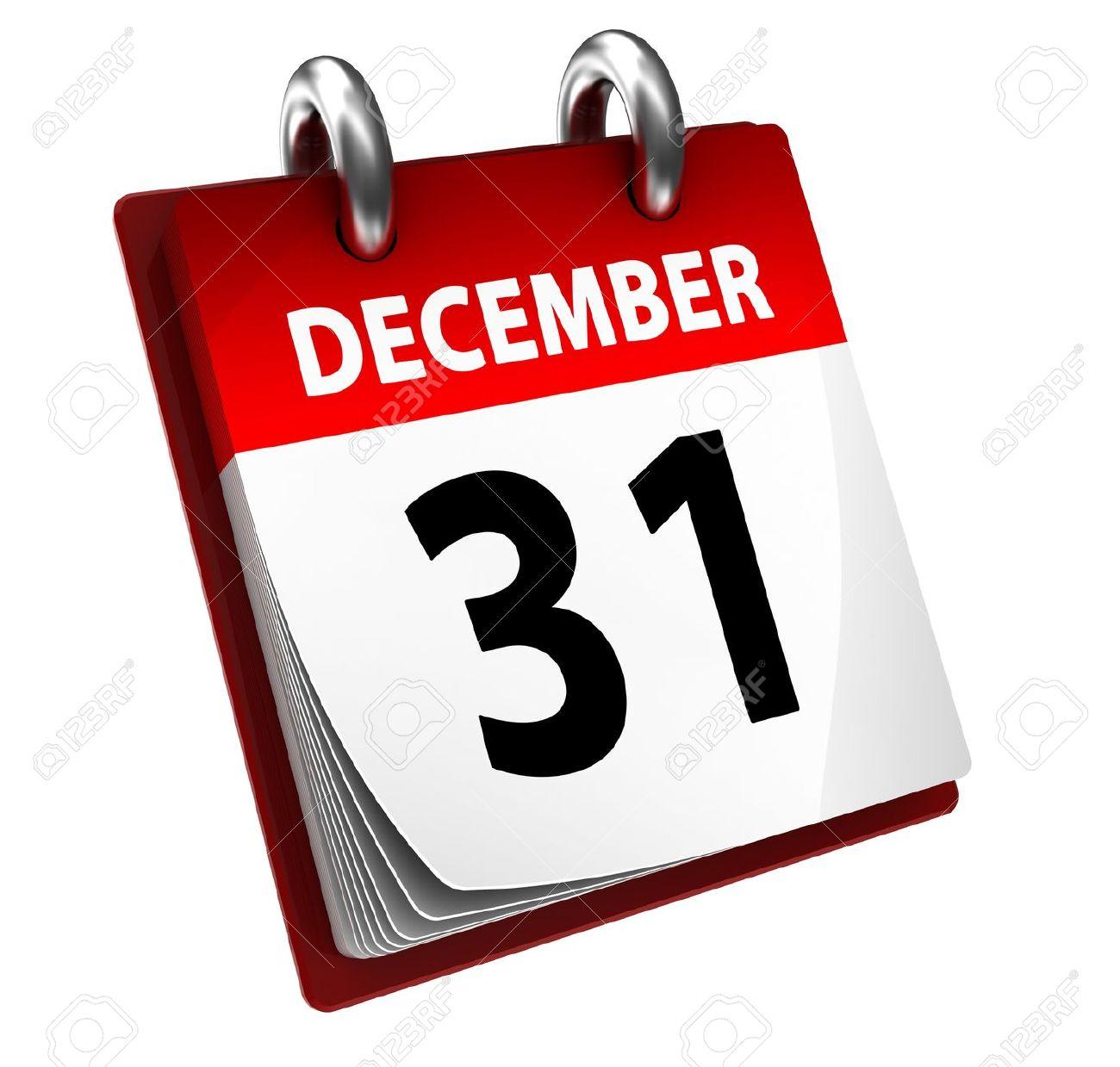 December date calendar clipart graphic transparent download 31 December Calendar Stock Photo, Picture And Royalty Free Image ... graphic transparent download