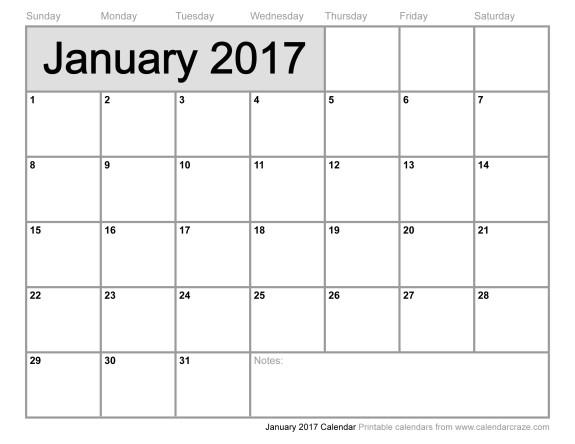 December january calendar 2017 clipart. Hd