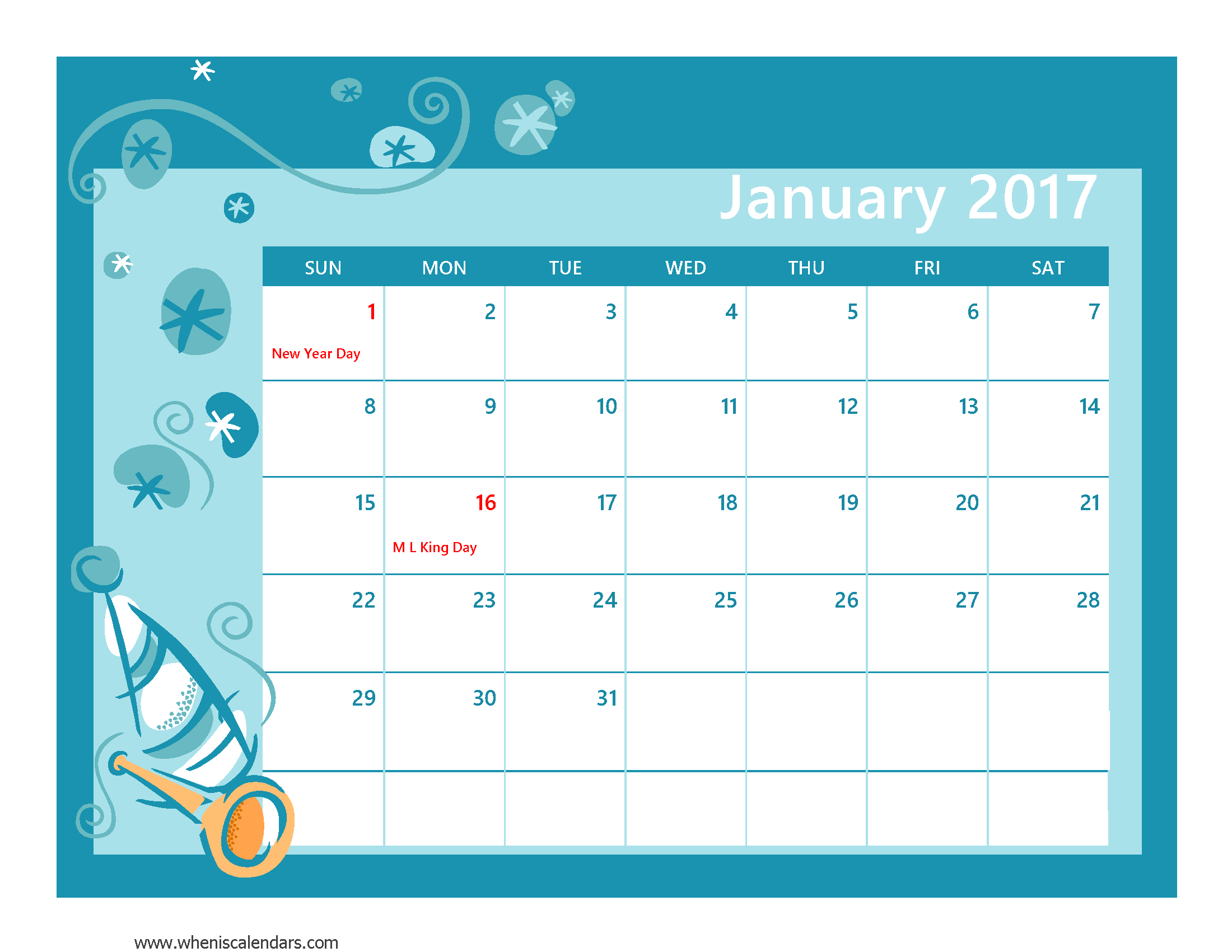 December january calendar 2017 clipart clip transparent stock Clipart january 2017 calendars - ClipartFest clip transparent stock