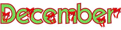 December month clip art clip art freeuse December Calendar Clipart - Clipart Kid clip art freeuse