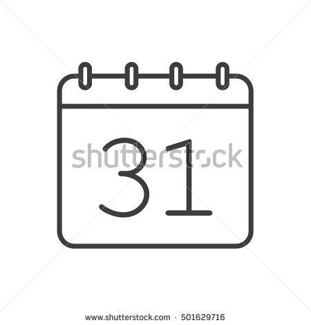 December simple calendar clipart jpg library library December 31 Stock Vectors, Images & Vector Art | Shutterstock jpg library library