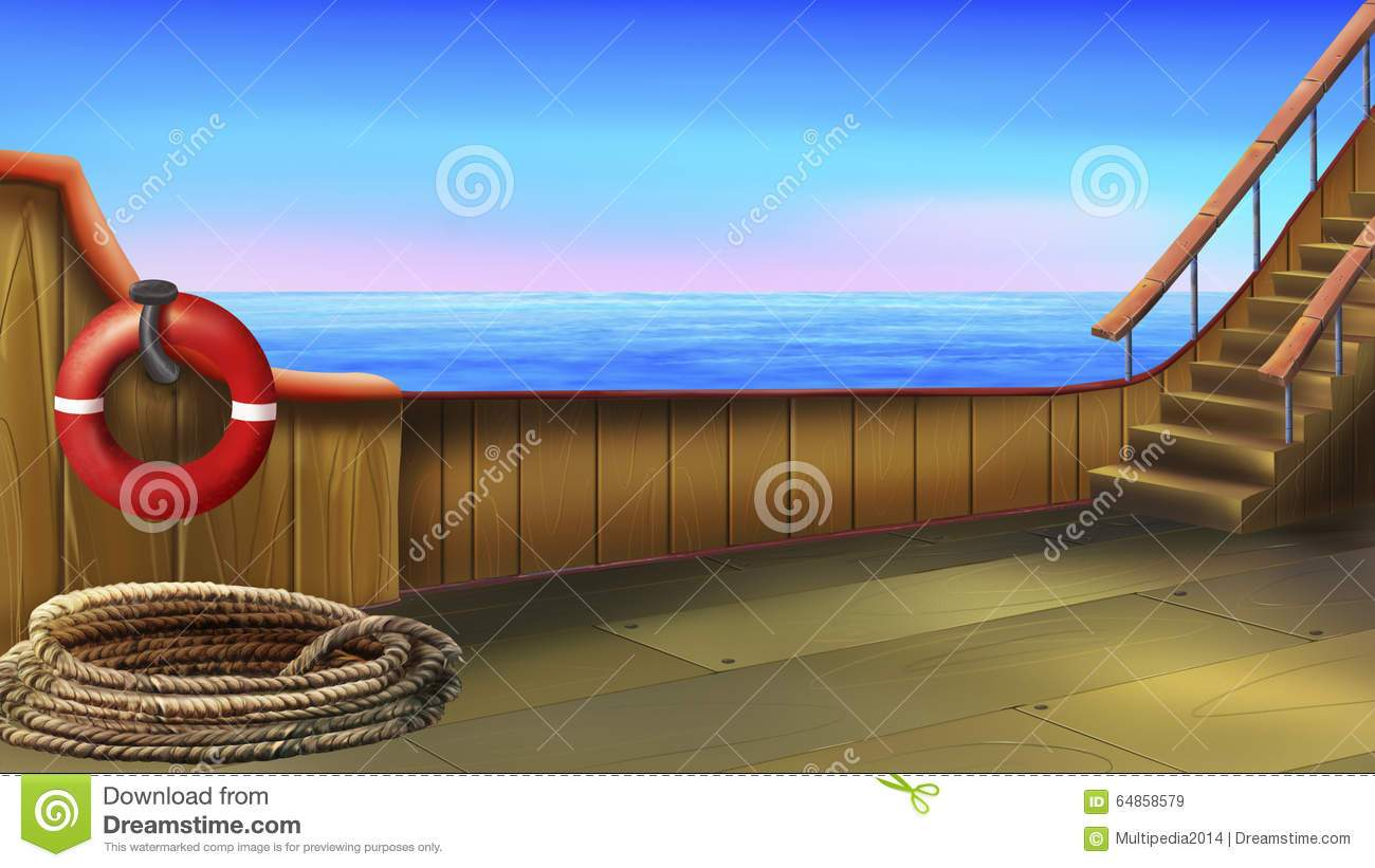 Deck clipart image library stock Ship deck clipart 3 » Clipart Portal image library stock