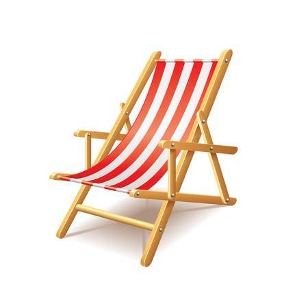 Deckchair clipart jpg royalty free download Deckchair clipart 5 » Clipart Portal jpg royalty free download