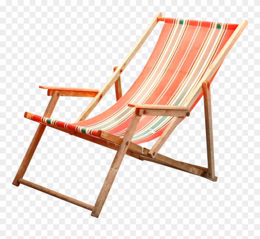 Deckchair clipart graphic library download Deck Chair Clipart (#4924660) - PinClipart graphic library download