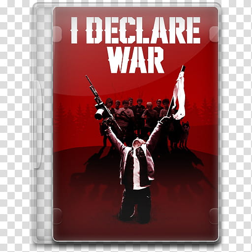 Declare war clipart png library stock Movie Icon , I Declare War transparent background PNG ... png library stock