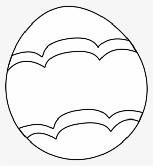 Decorated easter egg black and white clipart freeuse download Easter Egg PNG, Transparent Easter Egg PNG Image Free Download ... freeuse download
