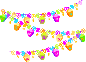 Decoration clipart images picture royalty free stock Free Birthday Decoration Cliparts, Download Free Clip Art, Free Clip ... picture royalty free stock