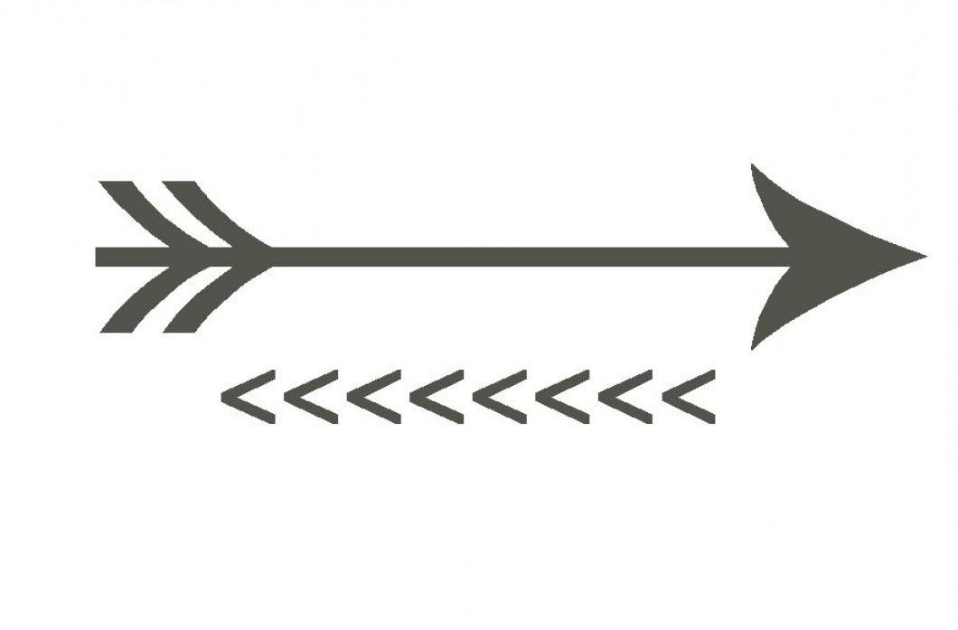 Decorative arrow clip art vector free stock Free Decorative Arrow Clip Art Design | ClipArTidy vector free stock