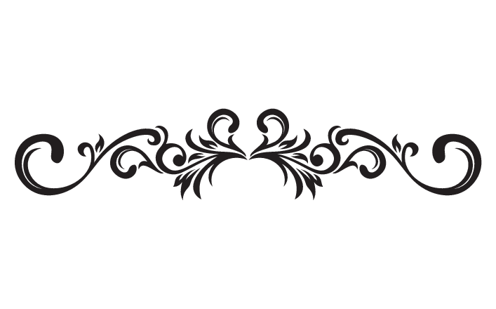 Victorian decorative designs clipart vector free library Free Line Accent Cliparts, Download Free Clip Art, Free Clip ... vector free library