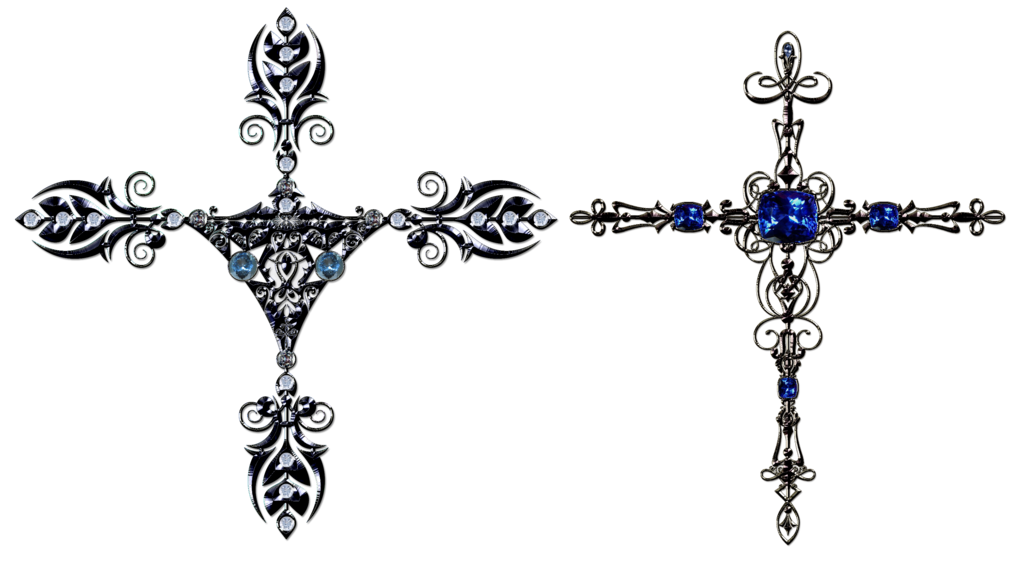 Decorative cross clipart svg free library decorative crosses by Lyotta on DeviantArt svg free library