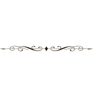 Decorative underline clipart image transparent Decorative underline clipart 4 » Clipart Station image transparent