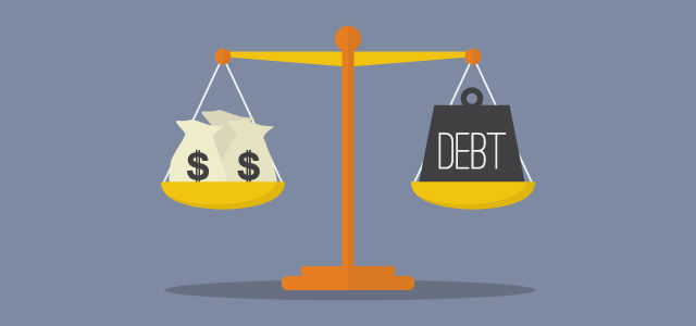 Decrease our income to depth ration clipart png free library Debt-To-Income Ratio: What It Is, and How to Improve Yours | Student ... png free library