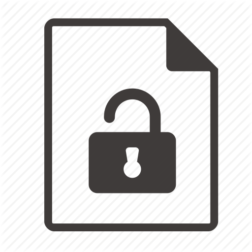 Decrypt clipart file