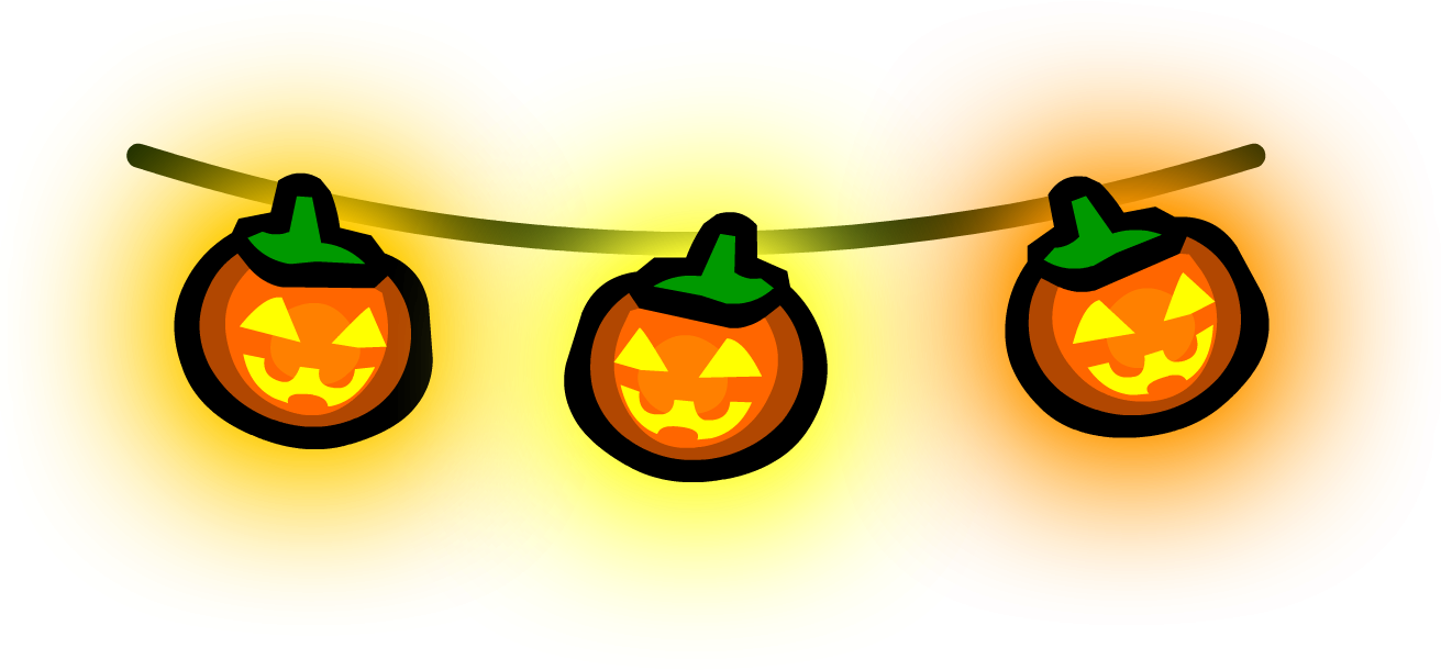 Deep green pumpkin clipart clip free download Jack-O-Lights | Club Penguin Wiki | FANDOM powered by Wikia clip free download