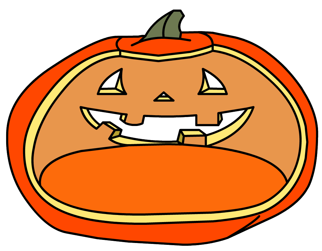 Deep green pumpkin clipart png royalty free Jack O' Lantern | Club Penguin Wiki | FANDOM powered by Wikia png royalty free