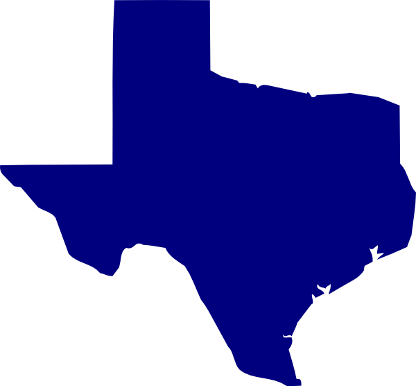 Deep in the heart of texas clipart vector black and white stock Check Out These Fantastic Nurse Jobs in Texas! vector black and white stock
