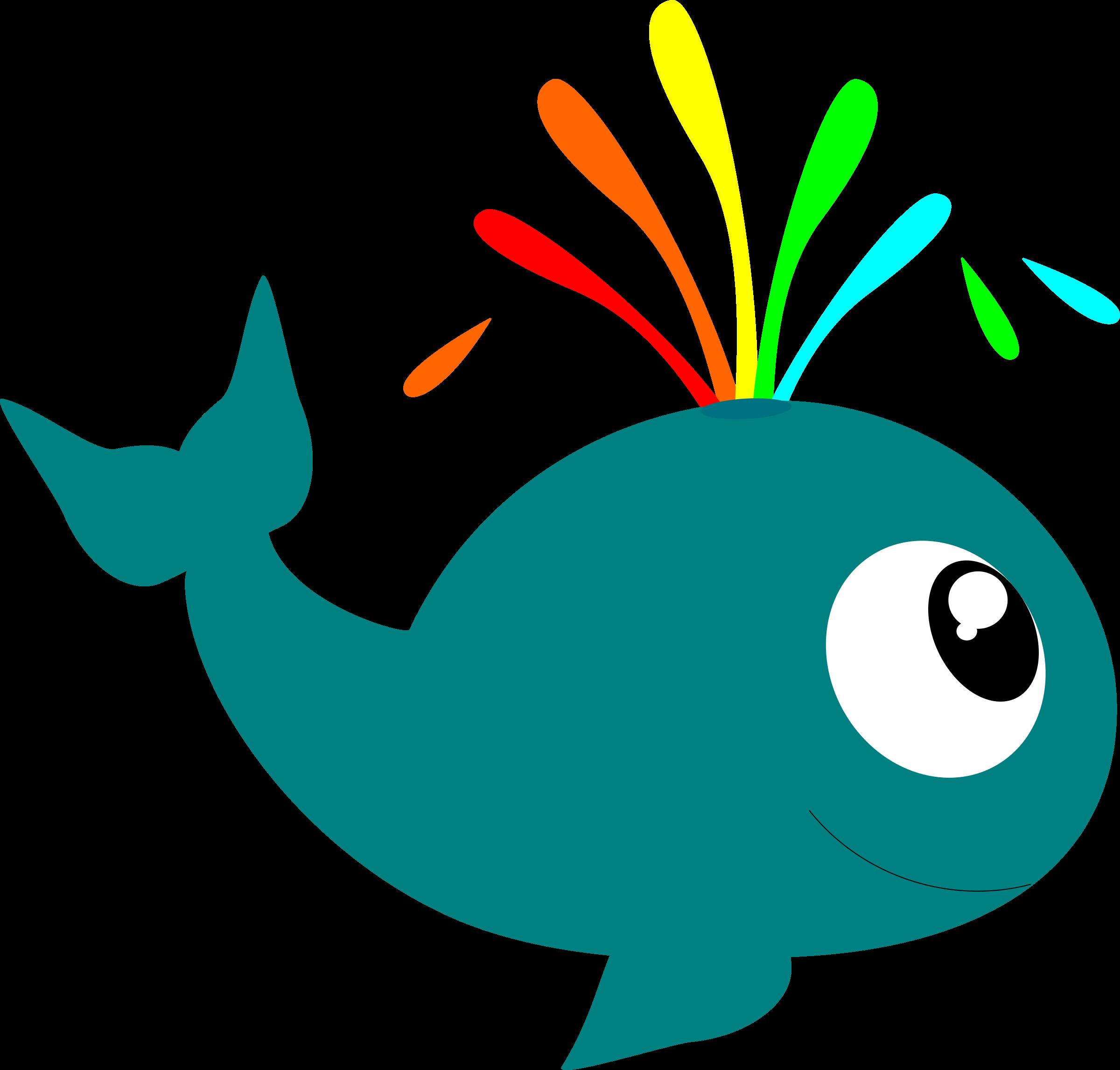 Deep sea fish clipart jpg transparent library Aquatic animal Deep sea creature Whale Clip art - whale 2400*2292 ... jpg transparent library