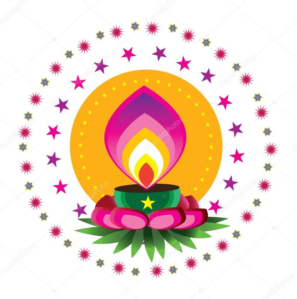 Deepavali lamp clipart transparent download Deepavali lamp clipart 2 » Clipart Station transparent download