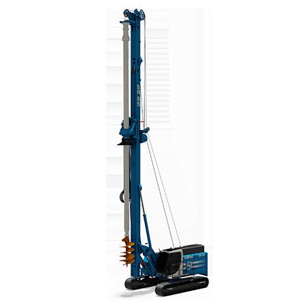 Deepcore drilling clipart