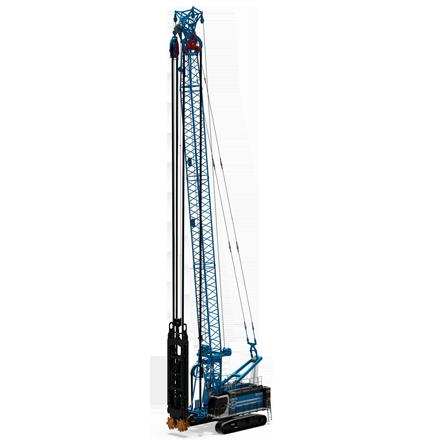 Deepcore drilling clipart transparent stock Drilling and Foundation Equipment | Soilmec S.p.A. transparent stock