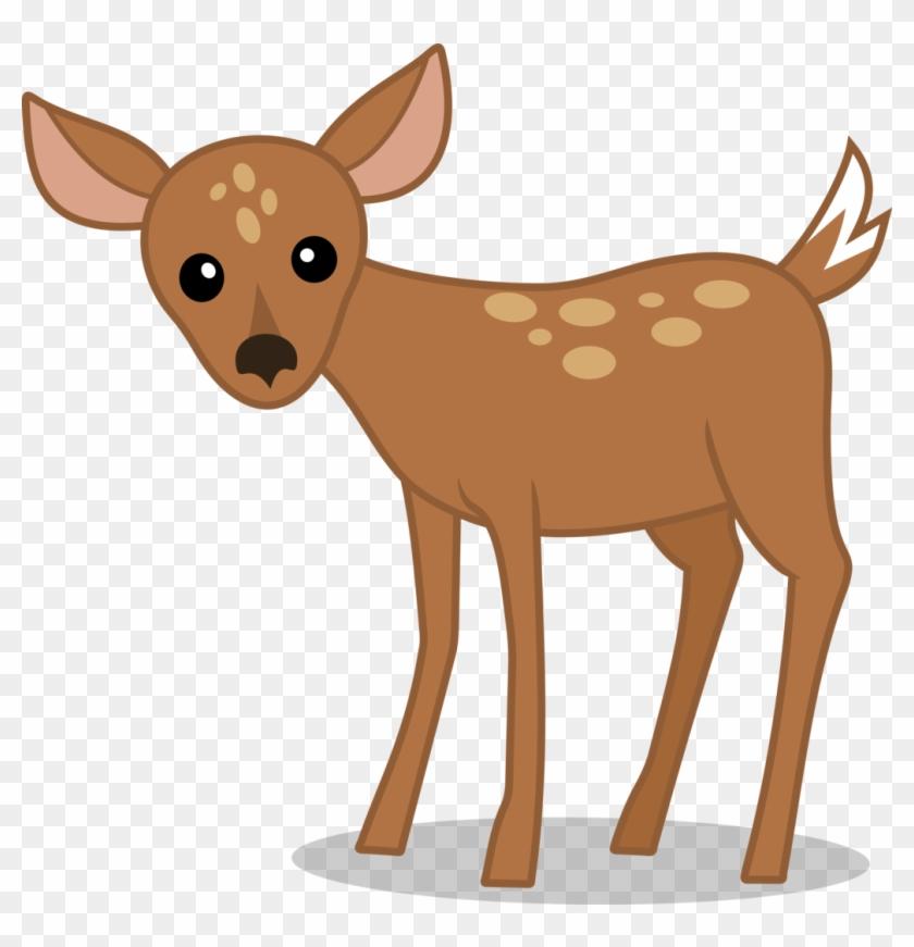 Deer clipart transparent background png black and white stock 1034 X 1024 6 - Transparent Background Deer Clipart, HD Png ... png black and white stock