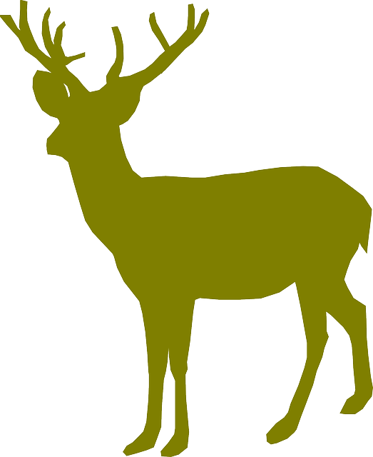 Deer heart clipart stock photo jpg freeuse stock Buck Deer Clipart at GetDrawings.com | Free for personal use Buck ... jpg freeuse stock