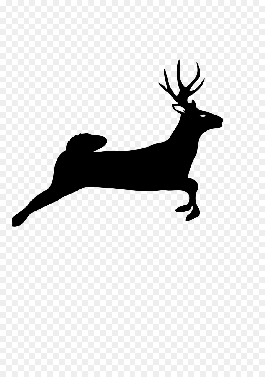 Reindeer tail clipart jpg royalty free download Red Background clipart - Deer, Reindeer, Drawing, transparent clip art jpg royalty free download