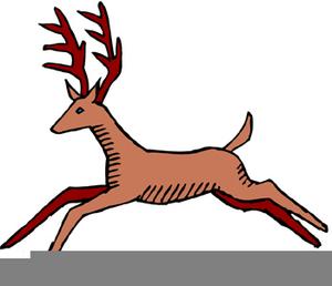 Deer tail clipart clip royalty free stock White Tail Deer Clipart | Free Images at Clker.com - vector clip art ... clip royalty free stock