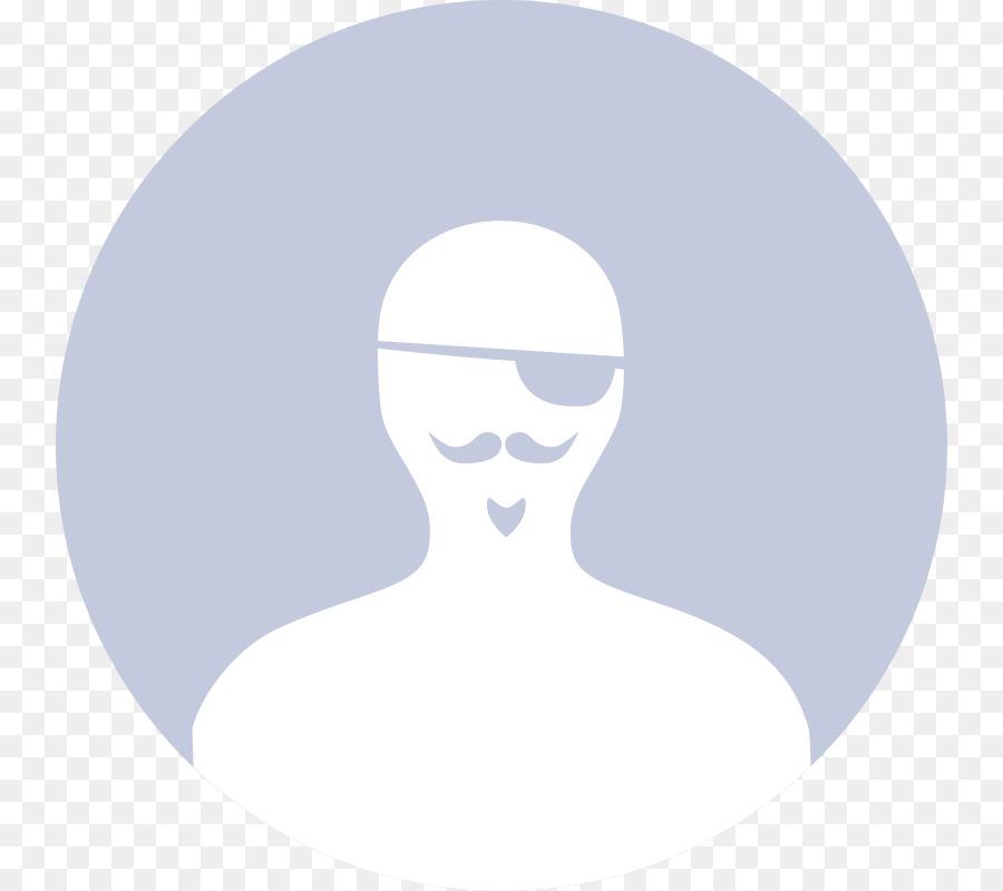 Default profile picture clipart clipart freeuse download Social Service Background clipart - Instagram, Head, Silhouette ... clipart freeuse download