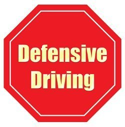 Defensive driving clipart vector royalty free download Defensive Driving at the G.L. Public Library | Warwick Valley Dispatch vector royalty free download