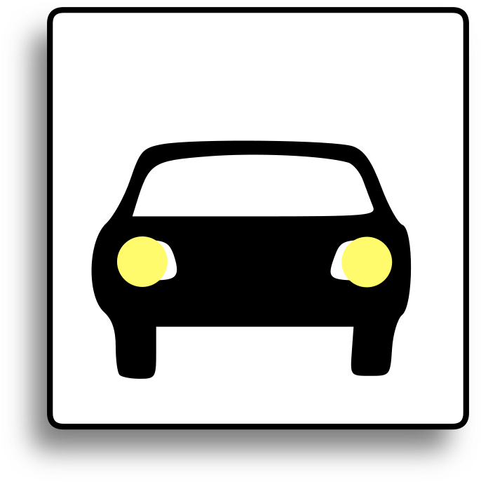 Defensive driving clipart vector freeuse Driver Clipart Defensive Driving - Car Icon , Transparent Cartoon ... vector freeuse