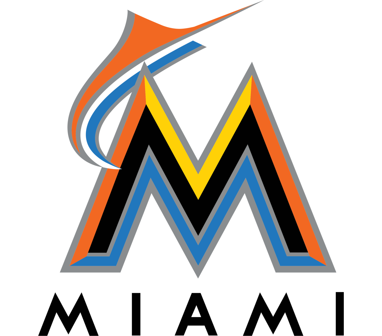 Miami marlins baseball jersey clipart clip art library library Miami Marlins Logo | All logos world | Pinterest | Miami marlins ... clip art library library