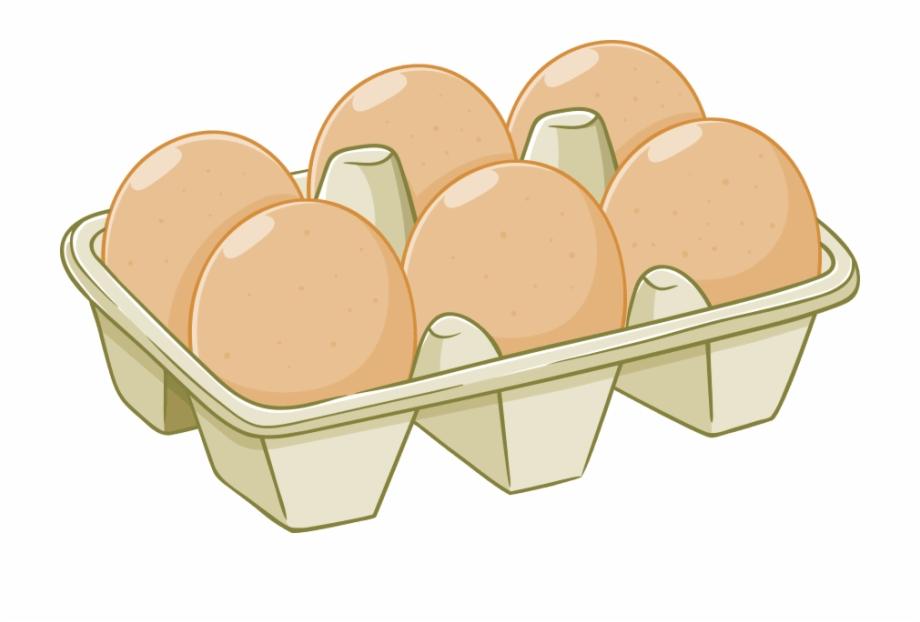 Deggs clipart png free stock Easter Egg, Easter, Egg - Box Of Eggs Clipart Free PNG ... png free stock