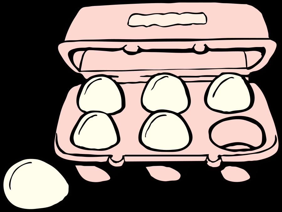 Deggs clipart banner free library Eggs Clip Art - Free Clipart banner free library