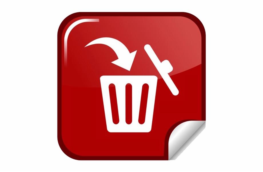 Delete button clipart svg stock Delete Button Png Image - Delete Icon Free PNG Images & Clipart ... svg stock