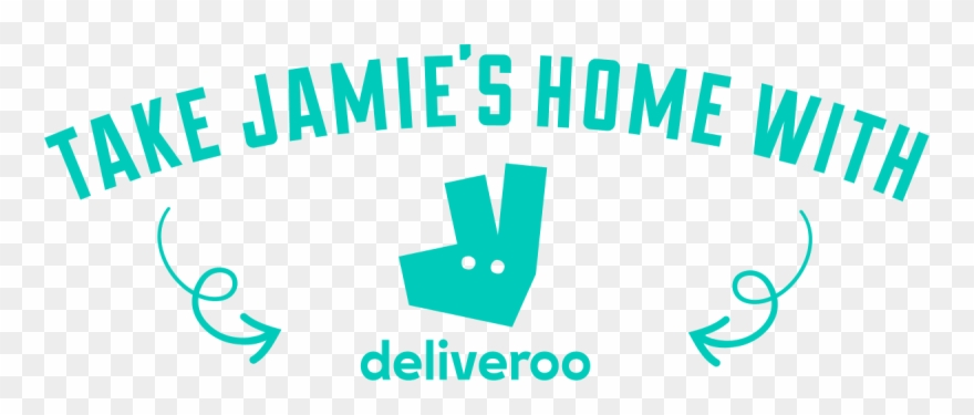 Deliveroo clipart clip art freeuse library Whether You\'re Looking For A Quick Office Lunch, A - Jamie Oliver ... clip art freeuse library