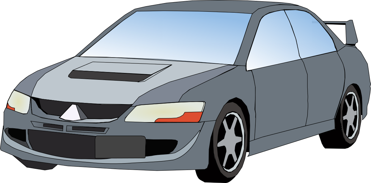 Free muscle download clip. Delivery car clipart