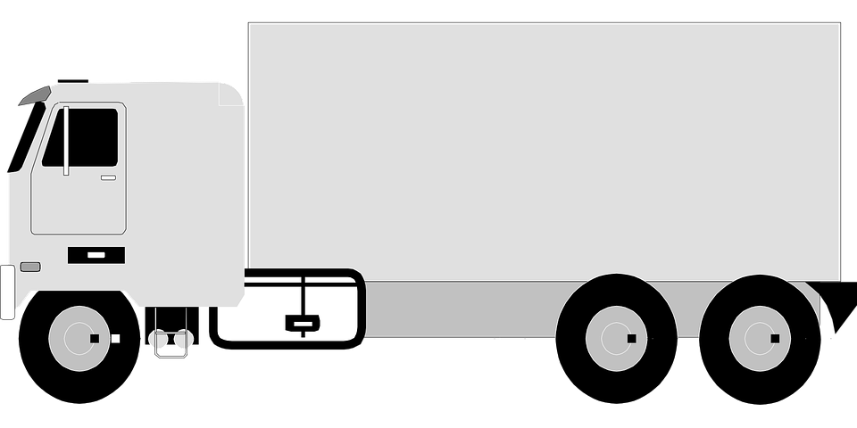 Delivery car clipart clipart freeuse library Delivery Truck Clipart#4633258 - Shop of Clipart Library clipart freeuse library