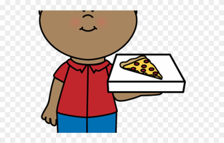 Delivery person clipart svg transparent stock Delivery Clipart Delivery Person - Pizza Delivery Boy Png ... svg transparent stock