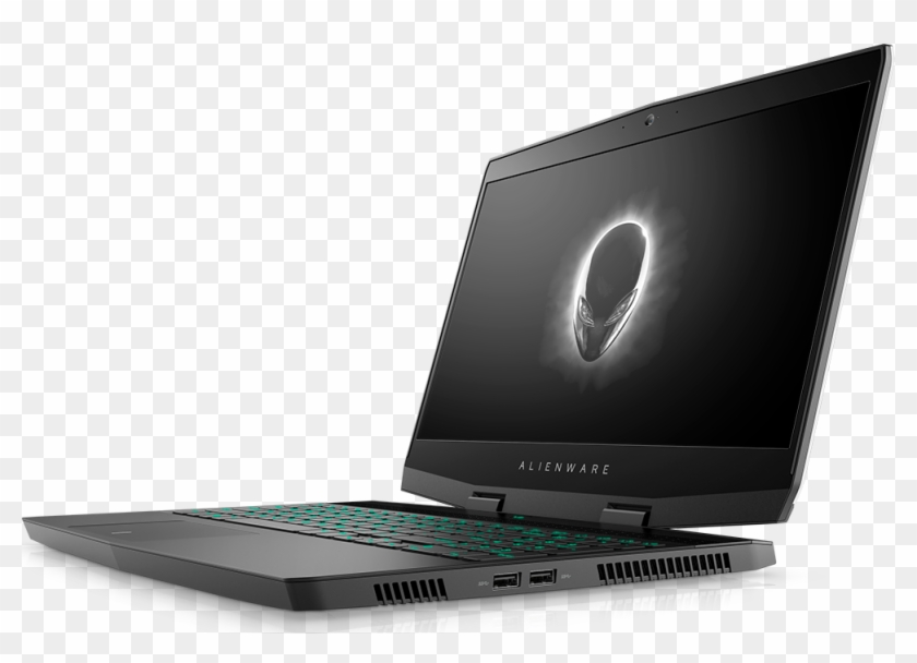 Dell alienware 15 clipart vector freeuse library The Most Advanced Alienware M15 Laptops Come With A - Alienware 15 ... vector freeuse library