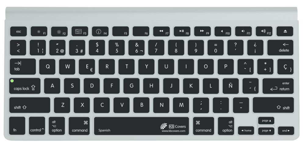 Dell computer keyboard clipart banner black and white library Apple keyboard clipart - ClipartFest banner black and white library
