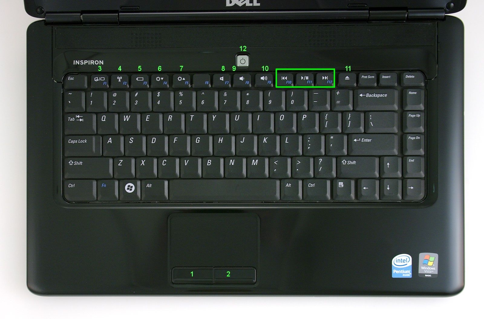 Dell computer keyboard clipart image freeuse library Dell inspiron hd clipart - ClipartFox image freeuse library