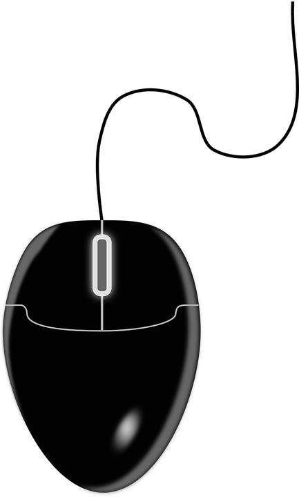 Dell computer mouse clipart svg free Mouse, Computer, Communication - Free vector graphics on Pixabay svg free