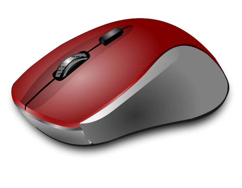 Wireless mice clip art. Dell computer mouse clipart